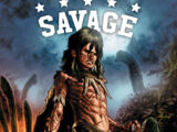 Savage Vol 1 1