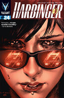 Harbinger Vol 2 24