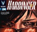 Harbinger Vol 2 24