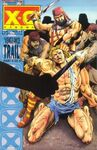 X-O Manowar Vol 1 35