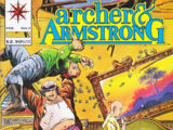 Archer & Armstrong Vol 1 7
