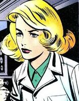 Dr. Gail Sanders Original Doctor Solar 1 001