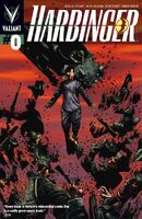 Harbinger Vol 2 0