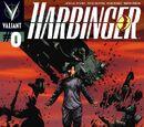 Harbinger Vol 2 0