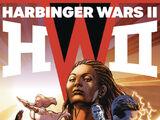 Harbinger Wars 2 (TPB)