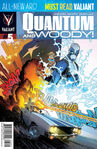Quantum and Woody Vol 2 5