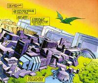 X-O Manowar Vol 1 7 009 Lost Land
