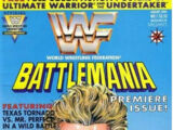 Battlemania Vol 1 1