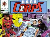 The H.A.R.D. Corps Vol 1 19
