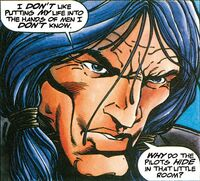 X-O Manowar Vol 1 15 001 Turok