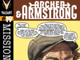 Archer & Armstrong Vol 2 19
