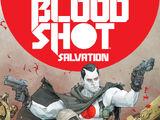 Bloodshot Salvation Vol 1 1