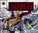 Harbinger Vol 1 0