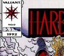 Harbinger Vol 1 0