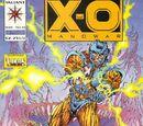 X-O Manowar Vol 1 14