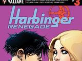 Harbinger Renegade Vol 1 3