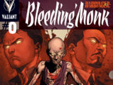 Harbinger: Bleeding Monk Vol 1 0