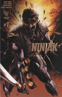 NINJAK 001 GOLD