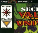 Secrets of the Valiant Universe Vol 1 2