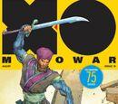 X-O Manowar Vol 4 19