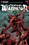 Eternal Warrior Days of Steel Vol 1 1