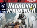 Harbinger Vol 2 14