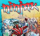 Ninjak Vol 2 1