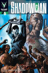 Shadowman Vol 4 6