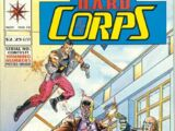 The H.A.R.D. Corps Vol 1 12
