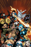 VALIANT ZEROES ORIGINS TPB 001 COVER LUPACCHINO TEXTLESS