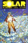 Solar Man of the Atom Vol 1 1