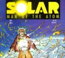 Solar, Man of the Atom Vol 1 1