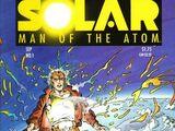 Solar, Man of the Atom Vol 1