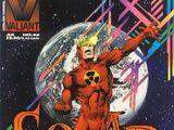 Solar, Man of the Atom Vol 1 46
