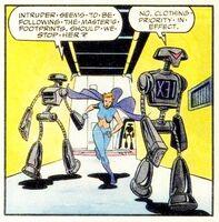 Leeja vs Xyrkol Magnus-Robot-Fighter-v1-11 005