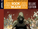 Book of Death Deluxe Edition (HC)