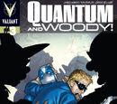 Quantum and Woody Vol 2 3