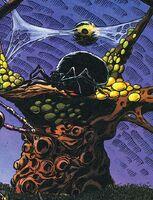 X-O Manowar Vol 1 28 008 Spider Queen
