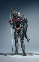 X-O Manowar Vol 3 26 Design Variant Textless