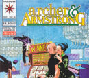 Archer & Armstrong Vol 1 16