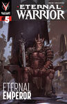 Eternal Warrior Vol 2 5