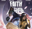 Faith and the Future Force Vol 1 2