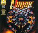 Ninjak Vol 1 26