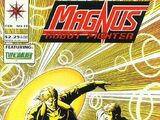 Magnus, Robot Fighter Vol 1 33