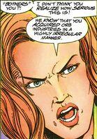 X-O Manowar Vol 1 18 008 Helen Mandrake
