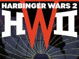 Harbinger Wars 2: Aftermath Vol 1 1