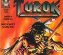 Turok (Valiant Comics)