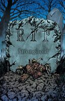 2017-07-10 RIP Stronghold