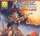 Magic: The Gathering: The Shadow Mage Vol 1 1