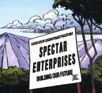 X-O Manowar Vol 1 23 006 Spectar Enterprises